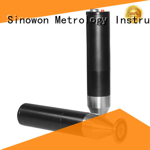 Sinowon certificated Automatic vision measuring machine factory price for shaft