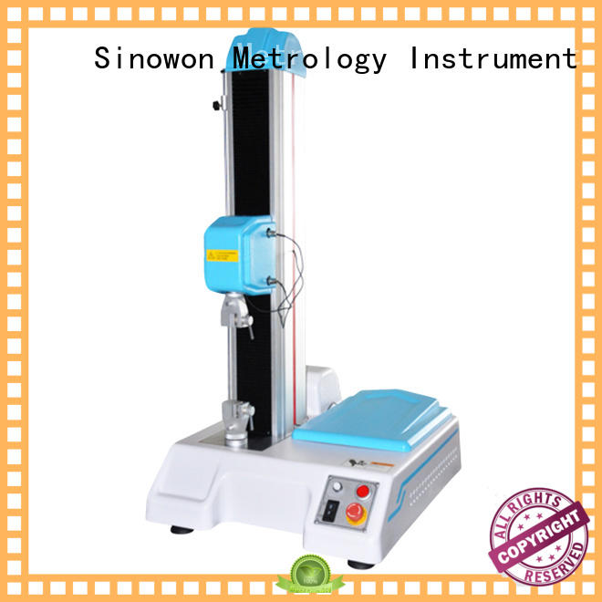 Sinowon practical universal testing machine uses from China for commercial
