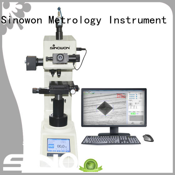 Sinowon macro Vision Measuring Machine with good price for small parts