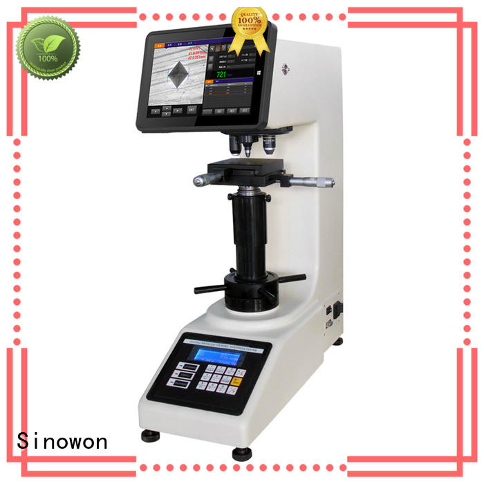 Sinowon Vision Measuring Machine factory for thin materials