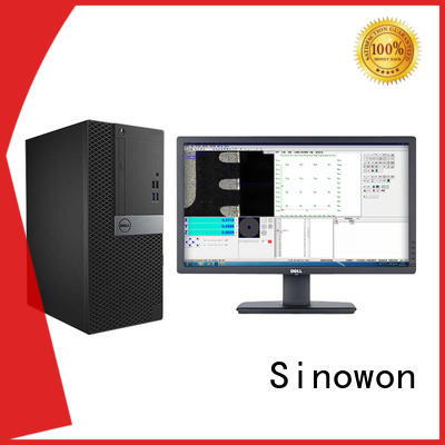 elegant vision measuring machine factory for electronic industry