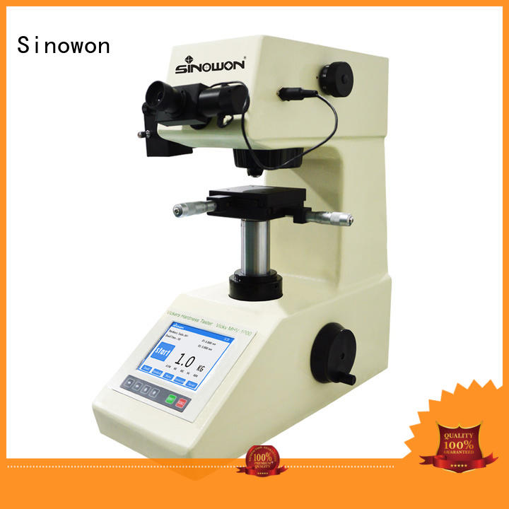 Sinowon practical micro vickers directly sale for small parts