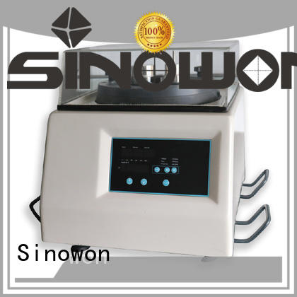 metallurgical testing equipment precision for medical devices Sinowon