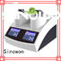 elegant metallographic equipment factory for medical devices