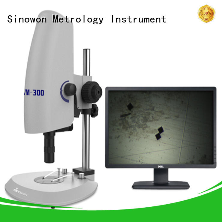 stable vision microscope wholesale for cast iron