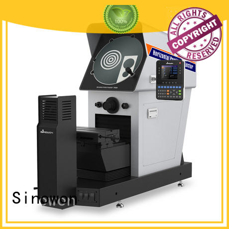 ph4003015 profile projector least count directly sale for precision industry Sinowon