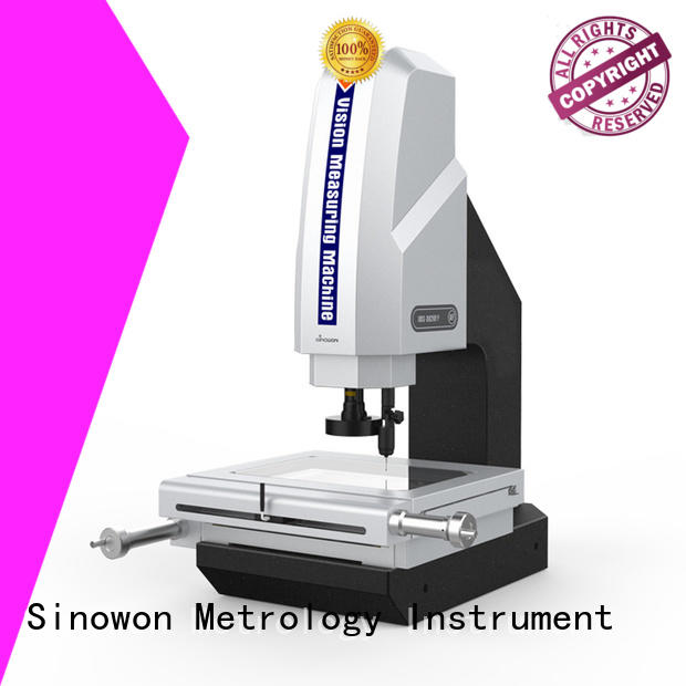 Sinowon Brand 3C PCB medical parts visual inspection system automobile parts