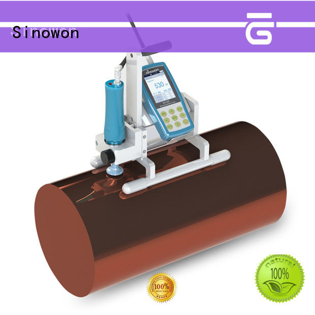 Sinowon Automatic vision measuring machine supplier for mold