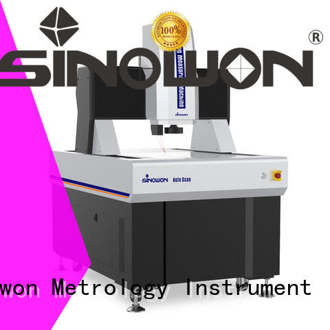 Sinowon hot selling video measuring machine directly sale for precision industry
