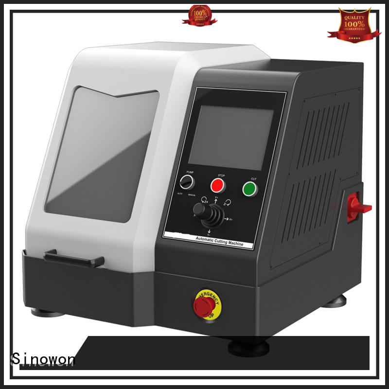 elegant metallurgical equipment with good price for electronic industry