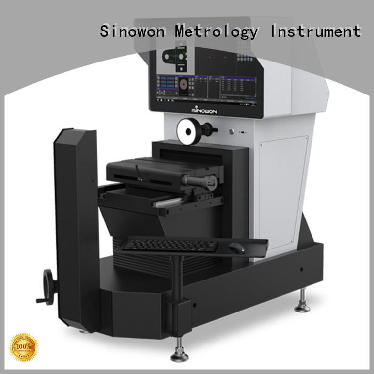 Sinowon optical profile projector from China for measuring