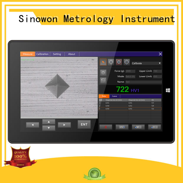 Vision Measuring Machine inquire now for small parts Sinowon