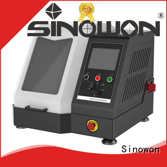 Sinowon excellent metallurgical equipment inquire now for electronic industry
