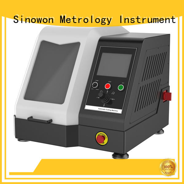 Sinowon metallurgical equipment factory for aerospace