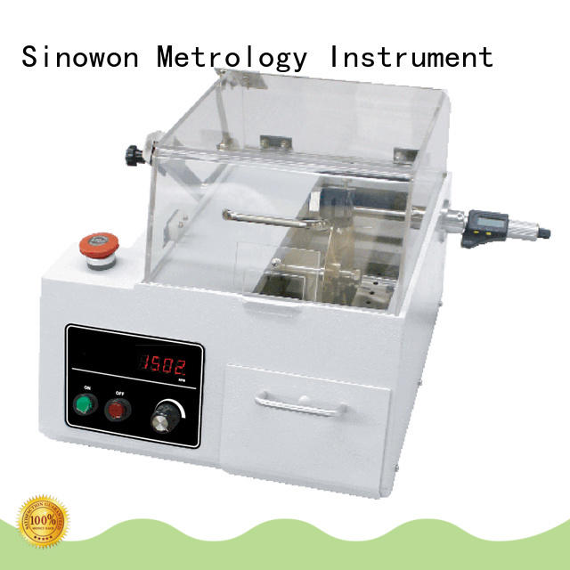 Sinowon approved metallurgical equipment factory for electronic industry