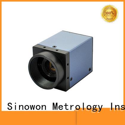 Sinowon vision measuring machine design for aerospace