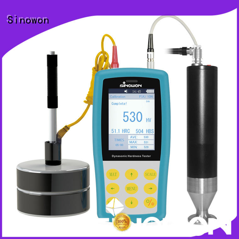Sinowon Automatic vision measuring machine factory price for shaft