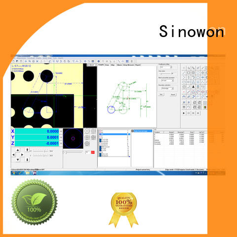Sinowon linear scale inquire now for industry