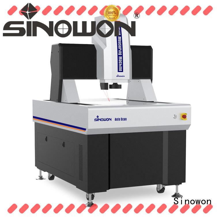 Sinowon vision measurement customized for commercial
