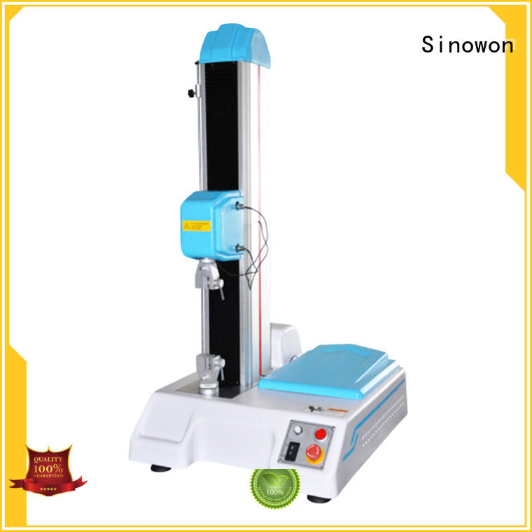 practical mechanical testing machine from China for industry Sinowon