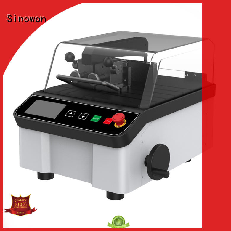 Sinowon elegant metallurgical equipment with good price for electronic industry