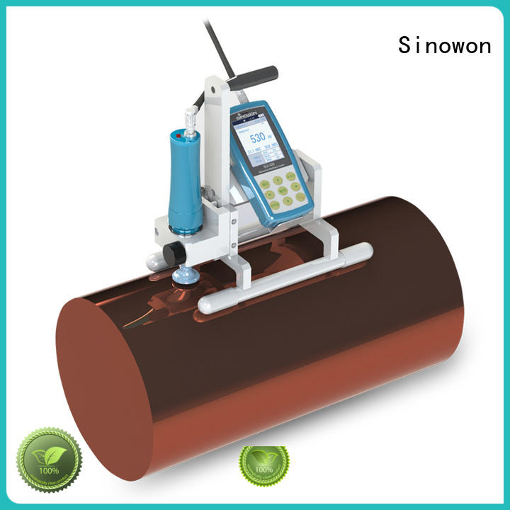 Sinowon stable Automatic vision measuring machine factory price for shaft