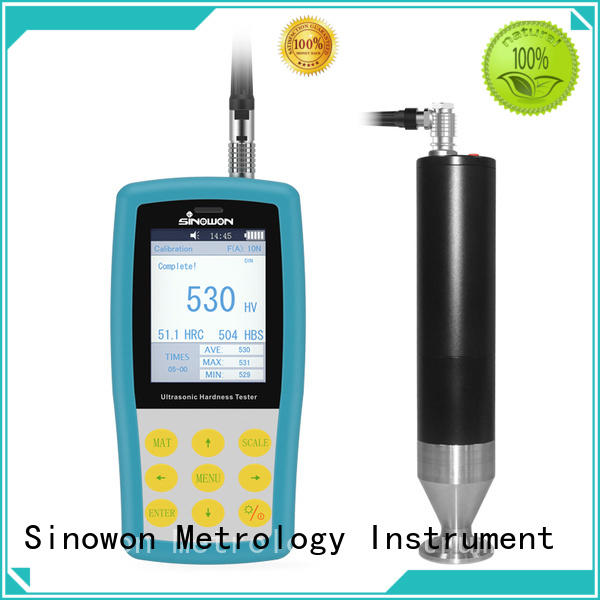 Sinowon certificated Automatic vision measuring machine wholesale for rod