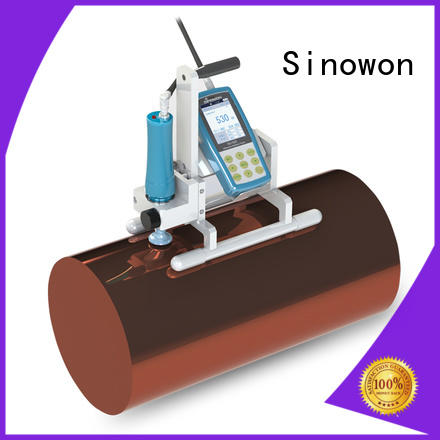 Sinowon stable Automatic vision measuring machine personalized for shaft