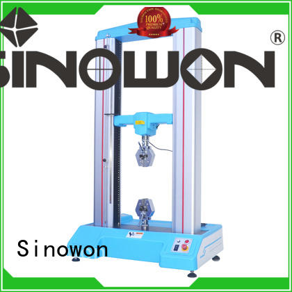 reliable tensile strength testing machine directly sale for precision industry