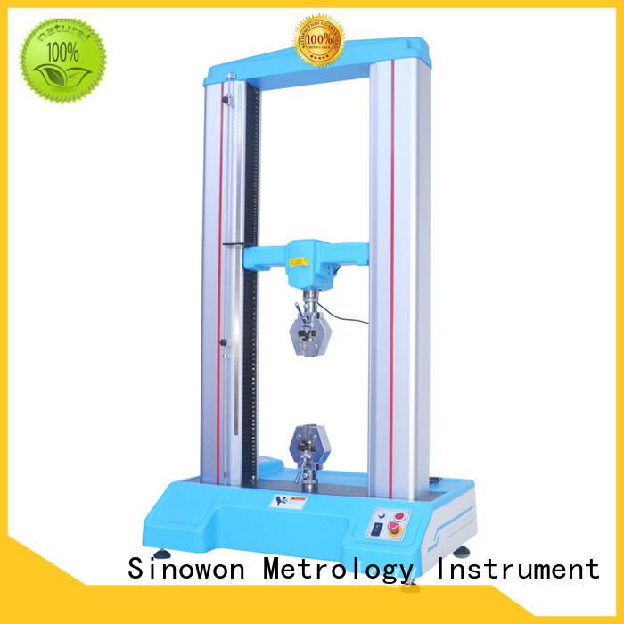 excellent universal tensile testing machine with good price for small parts