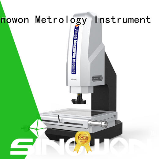 measuring machine 2d for automobile parts Sinowon