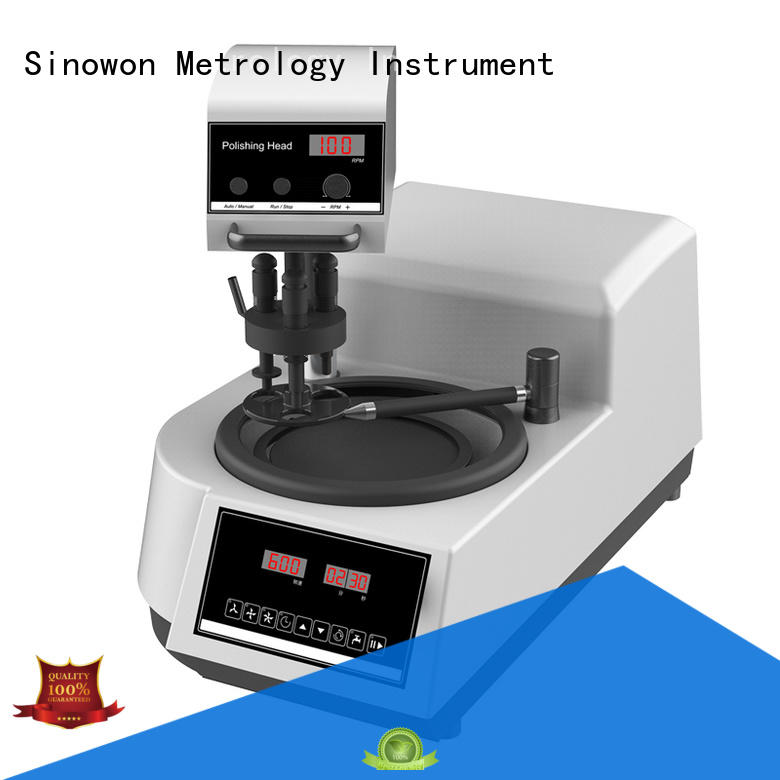 Sinowon cutting polishing equipment inquire now for LCD