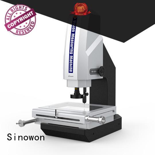 Hot Manual Vision Measuring Machine semiconductor Sinowon Brand