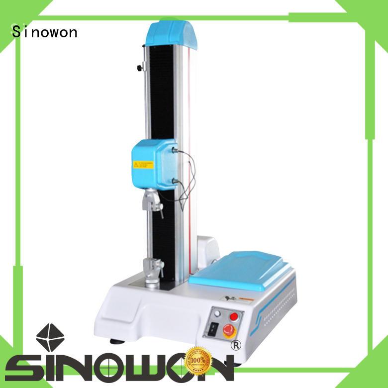 High-Precision Material Testing Machine Vexus MT5 Series