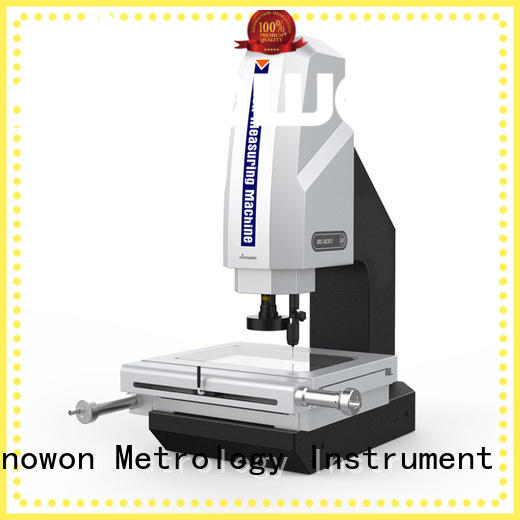 efficient Manual Vision Measuring Machine inquire now for automobile parts