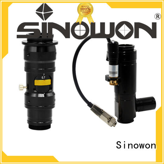 Sinowon elegant vision computer with good price for precision industry