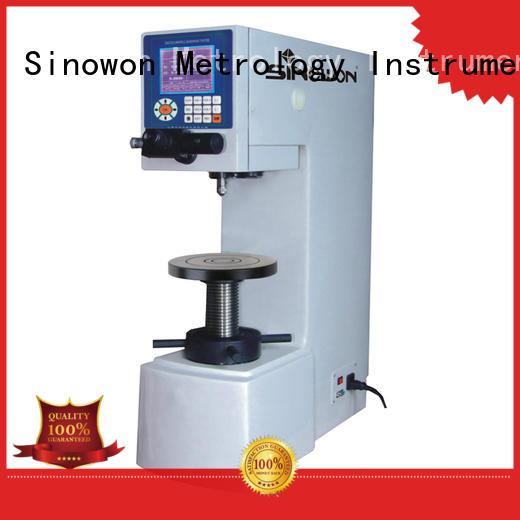 Digital Brinell Hardness Tester SHB-3000C
