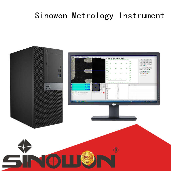Sinowon approved linear scale design for precision industry