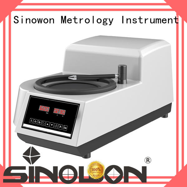 Sinowon polishing equipment inquire now for LCD