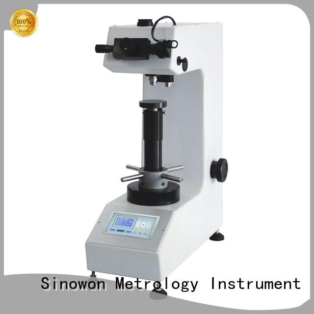 Sinowon automatic Vision Measuring Machine factory for thin materials