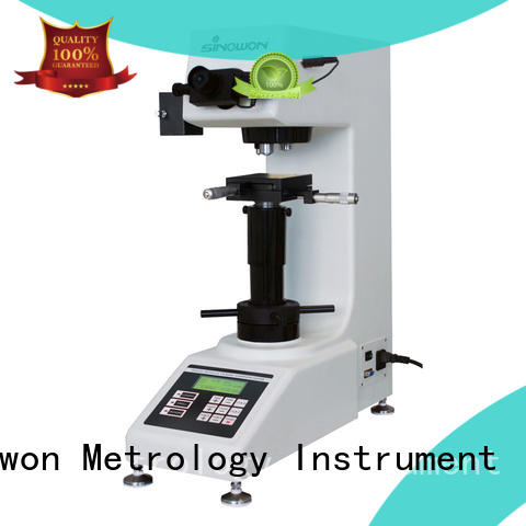 excellent portable vickers hardness tester inquire now for measuring