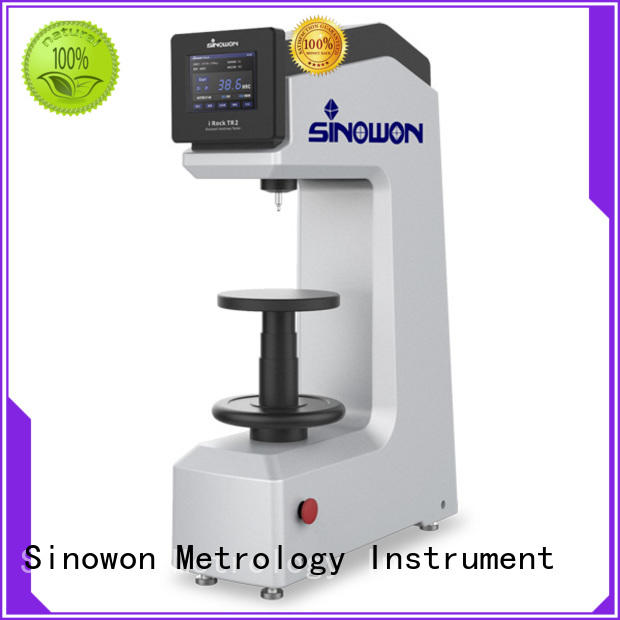 hardness tester price digital Bulk Buy automatic measurement Sinowon