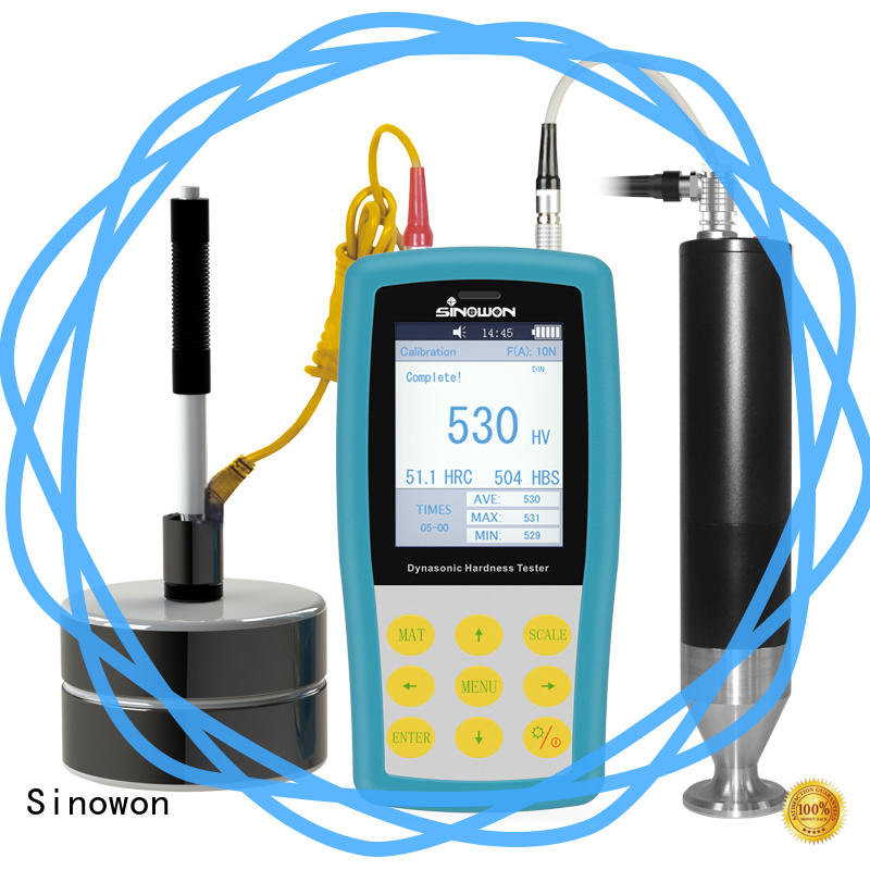 Sinowon sturdy Automatic vision measuring machine personalized for gear