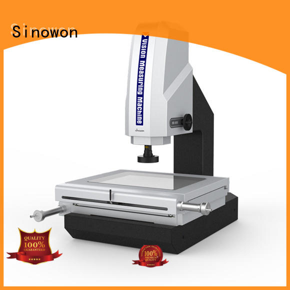 Sinowon elegant visual measurement with good price for automobile parts