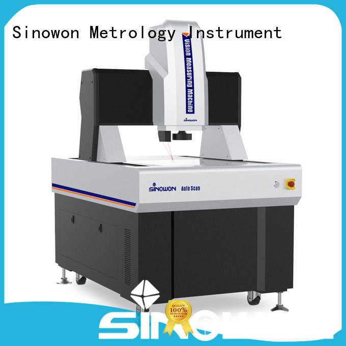 practical metrology equipment series for commercial