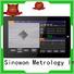 vickers hardness machine high accuracy monitor cost-effecitvie Sinowon Brand company