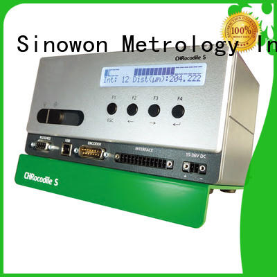 Sinowon efficient vision software with good price for industry