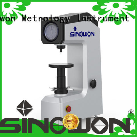 hardness tester price digirock automatic conversion automatic calculating Sinowon Brand rockwell hardness