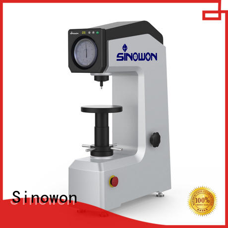 digital rockwell machine manufacturer for small areas