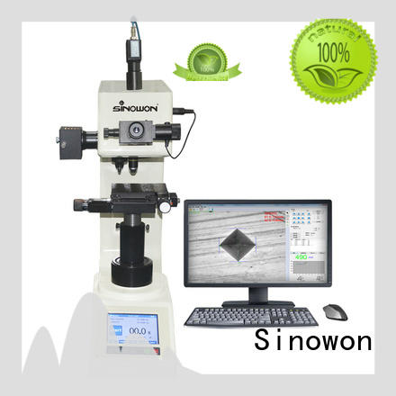 elegant Video measurement system with good price for small areas